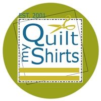 Quilt My Shirts coupons