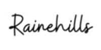 RaineHills coupons
