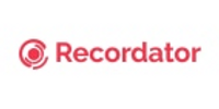 Recordator coupons