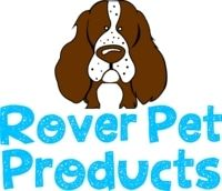 Rover Pet Products coupons