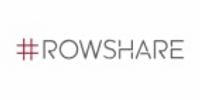 RowShare coupons