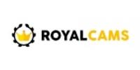 Royalcams coupons