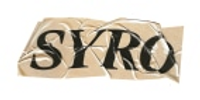 SYRO coupons