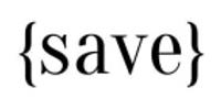 Save coupons