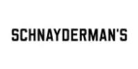 Schnayderman's coupons