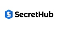 SecretHub coupons