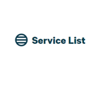 Servicelist coupons