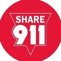 Share911 coupons