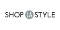 ShopLAStyle coupons