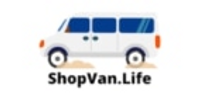 ShopVanLife coupons