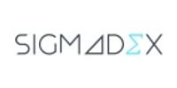 Sigmadex coupons