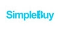 SimpleBuy coupons