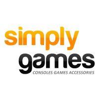 SimplyGames.com coupons