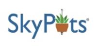 SkyPots coupons