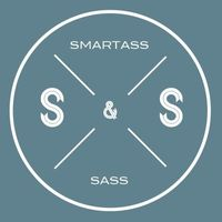 Smartass & Sass coupons