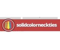 Solidcolorneckties coupons
