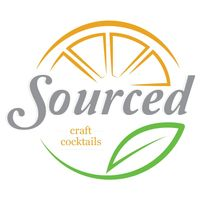 Sourced Craft Cocktails coupons