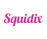 Squidix coupons