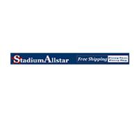 StadiumAllstar coupons