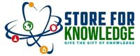 StoreforKnowledge.com coupons