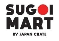 Sugoi Mart coupons