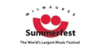 Summerfest coupons