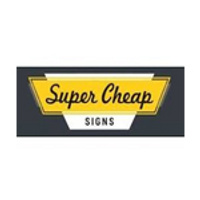 supercheapsigns coupons
