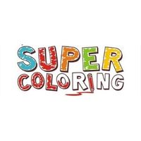 Supercoloring coupons