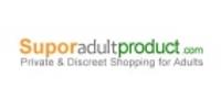 SuporAdultProduct coupons