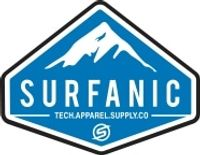 Surfanic coupons