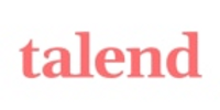 Talend coupons