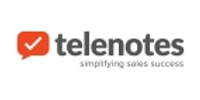 Telenotes coupons