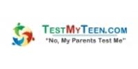 TestMyTeen coupons