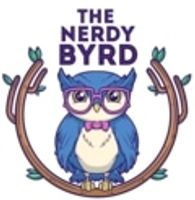 The Nerdy Byrd coupons