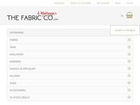 Thefabricco.Com coupons