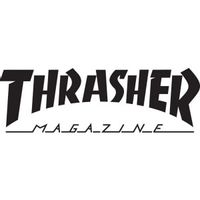 Thrasher Magazine coupons