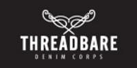 Threadbare coupons