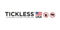 TicklessUSA coupons