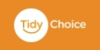 TidyChoice coupons