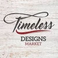 Timeless Designs Market coupons