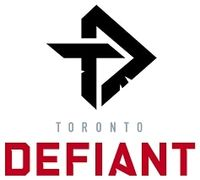 Toronto Defiant coupons