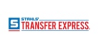 Transfer Express Inc coupons
