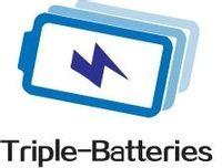 Triple-Batteries coupons