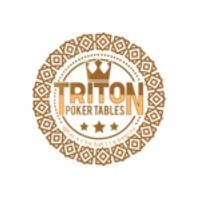 Triton Poker Tables coupons