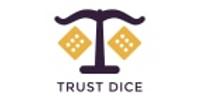 TrustDice coupons