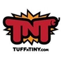 TuffnTiny coupons
