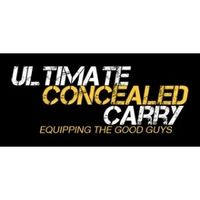 Ultimate Concealed Carry coupons