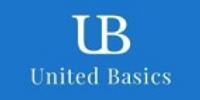United Basics coupons