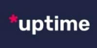 Uptime coupons