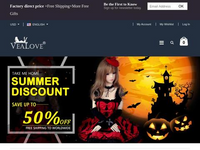 Vealove coupons